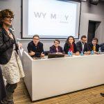 Wymiany na rzecz Zmiany – seminarium Humanity In Action Polska