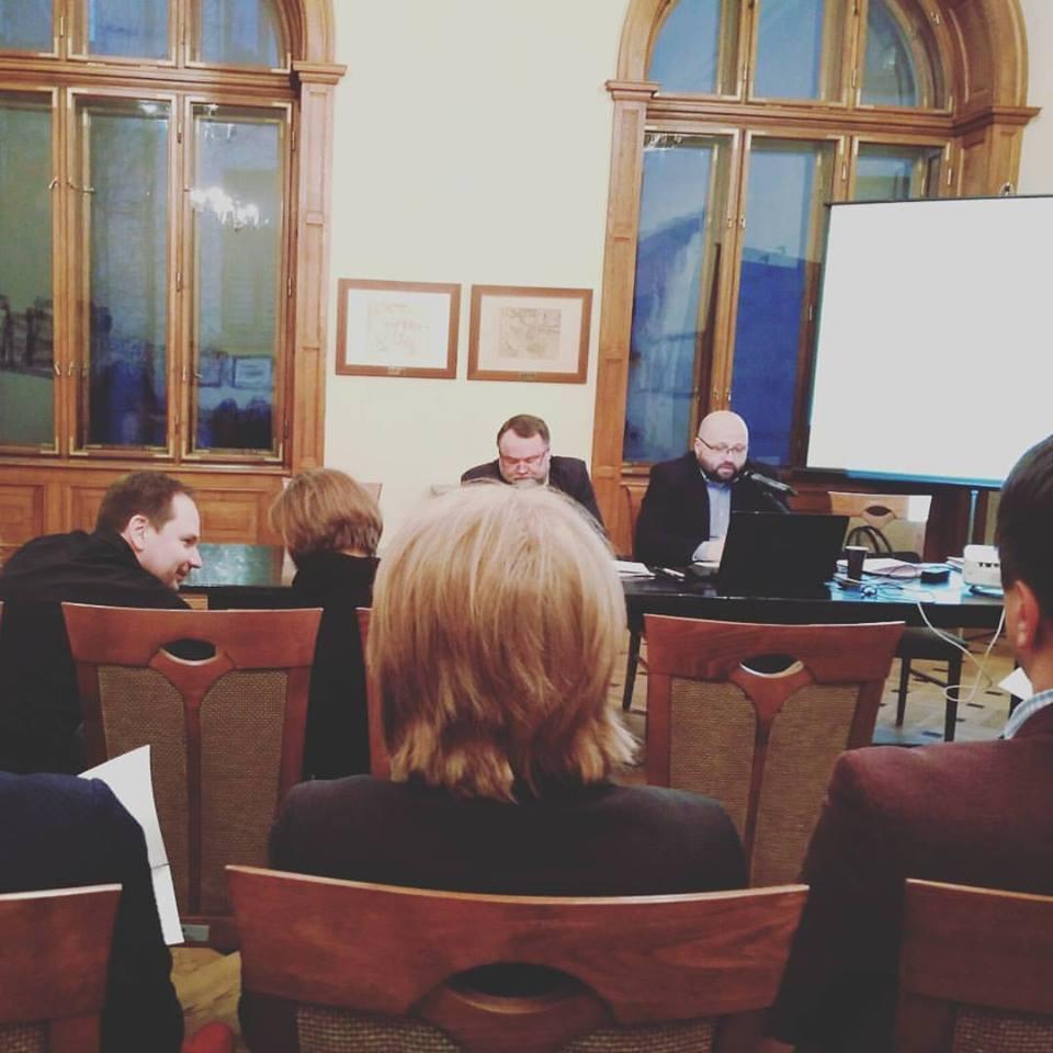 Program Otwarty Kraków Wielokulturowy Kraków